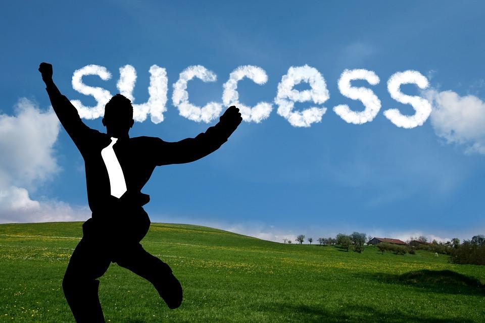 success images
