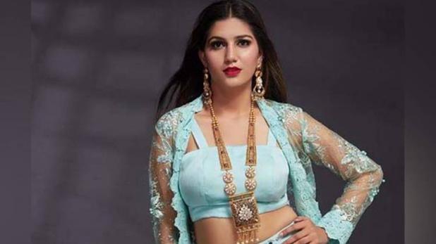 sapna choudhri story